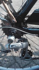 Oxford Bikes  2015
