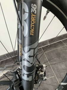 Canyon Spectral 9 ON 2020