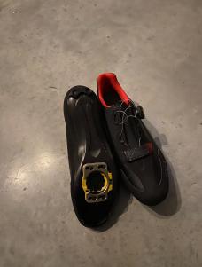 Fietsschoenen Fizik R5 maat 45