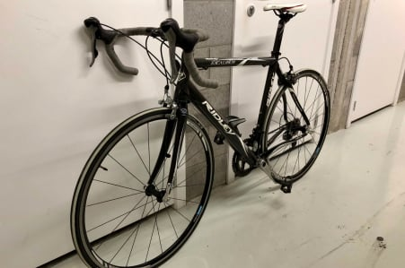 Ridley Excalibur 2010