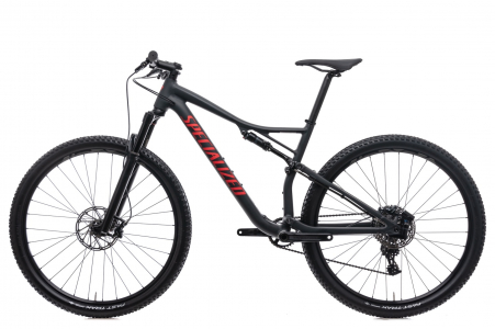Specialized Mountainbikes 2018
