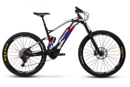 Fantic Xf1 Enduro Integra 180