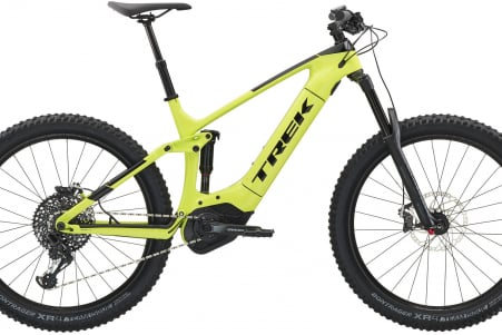 Trek Powerfly Lt 9.7 Eu 19.5 Volt/trek Black