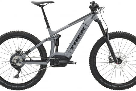 Trek Powerfly Lt 7 Eu 21.5 Slate