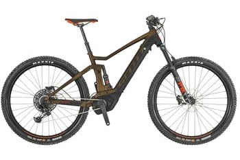 Scott Strike Eride 920 Eu Std. (eu) M