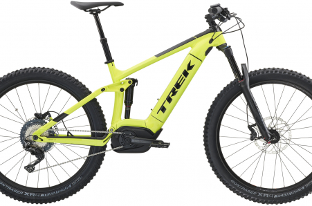 Trek Powerfly Fs 7 Eu 18.5 Volt Green