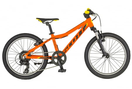 Scott Scale 20 Orange/black (cn) 20