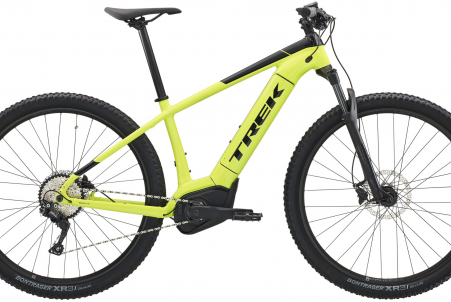 Trek Powerfly 5 Eu 19.5 29 Volt Green