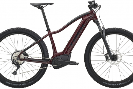 Trek Powerfly 5 W Eu 19.5 29 Cobra Blood