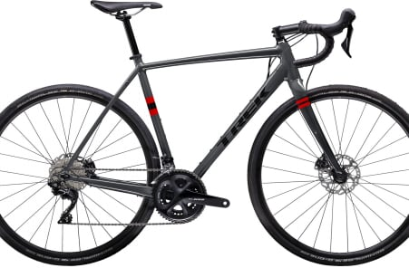 Trek Checkpoint Alr 5 58 Charcoal