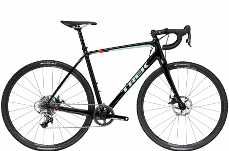 Trek Crockett 5 Disc 58 Bk-gn