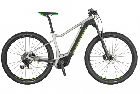 Scott Aspect Eride 30 (eu) S7