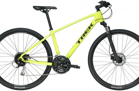 Trek Dual Sport 3 Xl Volt Green