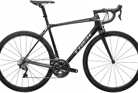 Trek Emonda Sl 6 Pro 54 Matte Trek Black/metallic Gunme