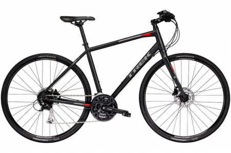 Trek Fx 3 Disc M Matte Trek Black
