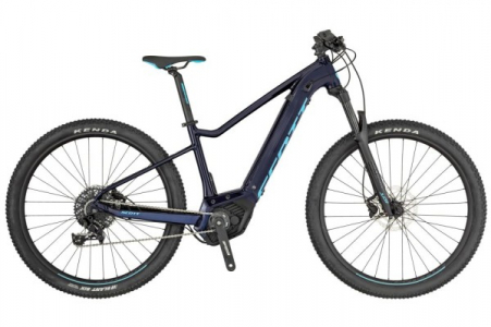 Scott Contessa Aspect Eride 20 S7