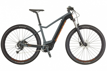 Scott Aspect Eride 40 (eu) M9