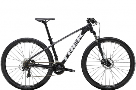 Trek Marlin 5 17.5 29 Matte Trek Black