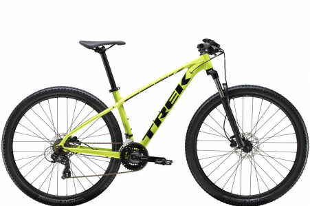 Trek Marlin 5 18.5 29 Volt Green