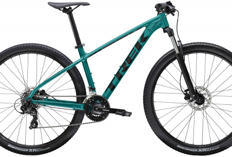 Trek Marlin 5 Xs 27.5 Teal