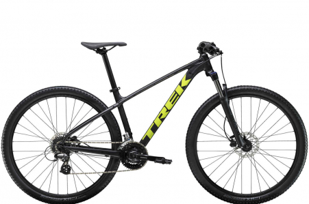 Trek Marlin 6 17.5 29 Matte Trek Black
