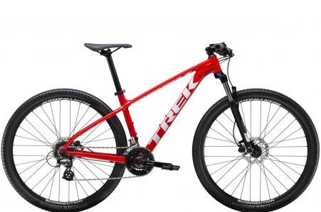 Trek Marlin 6 19.5 29 Viper Red