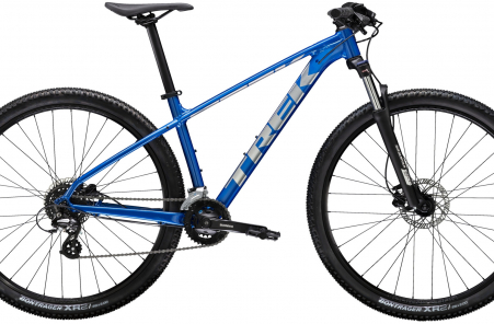 Trek Marlin 6 Xs 27.5 Alpine Blue