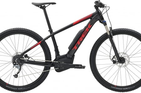Trek Powerfly 4 Eu 19.5 Trek Black