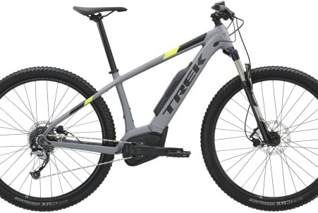 Trek Powerfly 4 Eu 21.5 Matte Slate