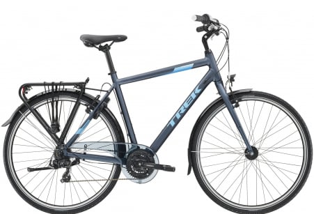 Trek T100 Men M Matte Pacific