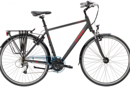 Trek T80 24 Spd Blx Men 55 Bk