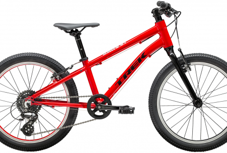 Trek Wahoo 20 20 Viper Red/trek Black