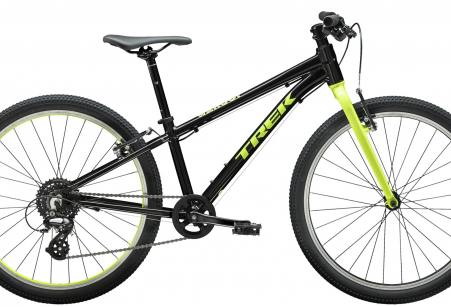 Trek Wahoo 24 24 Trek Black/volt