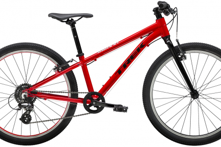 Trek Wahoo 24 24 Viper Red/trek Black