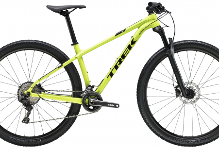 Trek X-caliber 9 L 29 Volt Green