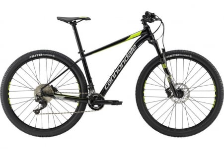 Cannondale Trail 2 Blk Md (x) 29 M