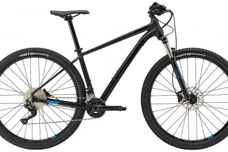 Cannondale Trail 5 Blk Md (x) 29 M