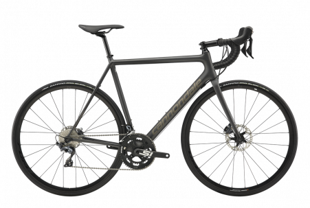 Cannondale Supersix Evo Crb Disc Ultgra 52 700 M