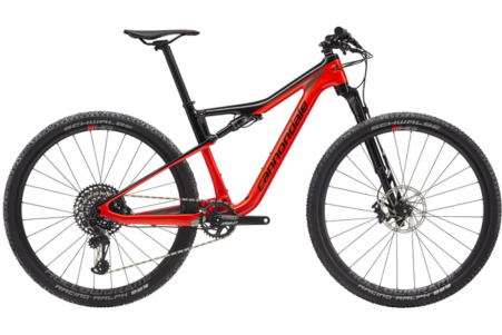 Cannondale Scalpel Si Crb 3 Ard Lg 29 M