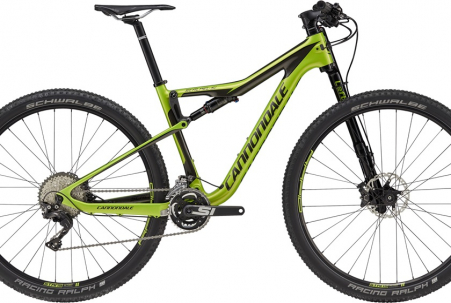 Cannondale Scalpel-si 2019