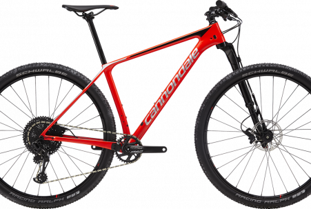 Cannondale F-si Crb 3 Ard Md 29 M