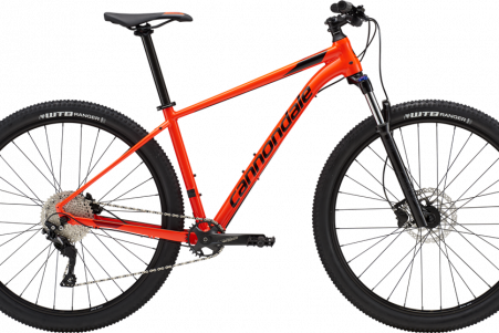 Cannondale Trail 5 Ard Xl 29 M