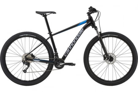 Cannondale Trail 7 Blk Md 29 M
