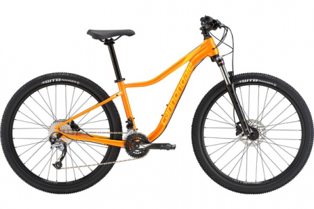 Cannondale Trail 3 Tng Xs 27.5 F
