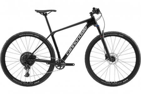 Cannondale F-si Crb 5 Blk Md 29 M