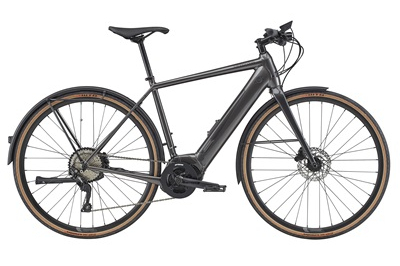 Cannondale Quick Neo Eq Gra Md