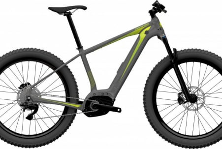 Cannondale Trail Neo Perf Sgy Md