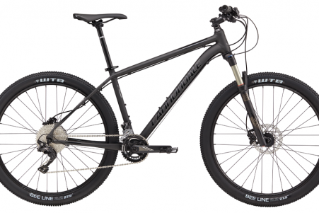 Cannondale Trail 1 Blk M 29 M