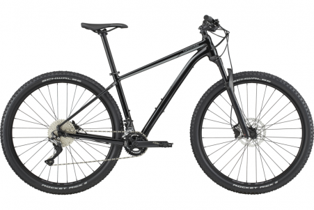 Cannondale Trail 3  M Bbq 29 M