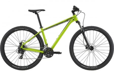 Cannondale Trail 8 Agr Md 29 M